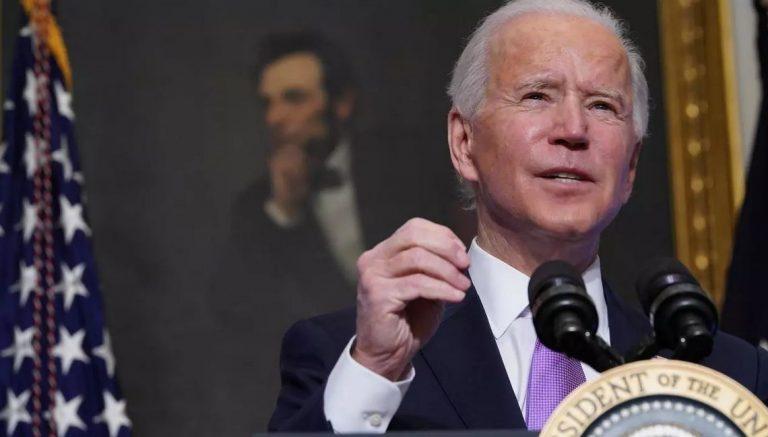 Biden busca duplicar el salario mínimo en EE. UU.