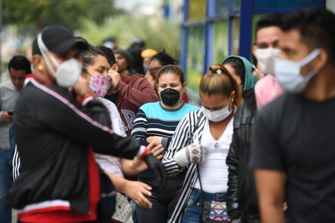 En enero subió el desempleo en Colombia