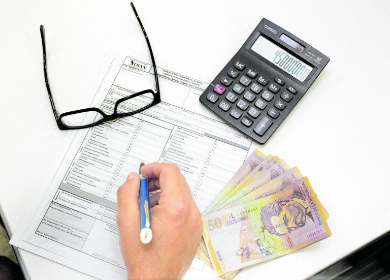 Reforma fiscal bajará carga tributaria a Mipymes