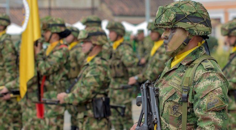Reactivaron incorporación obligatoria al servicio militar