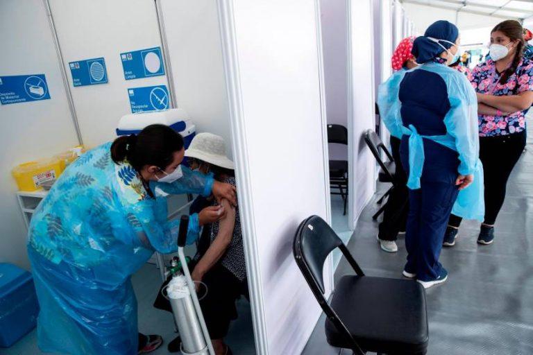 Vacunas serán manejadas como activos de seguridad nacional