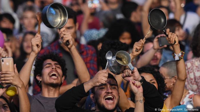 Pandemials, la juventud en una época de oportunidades perdidas