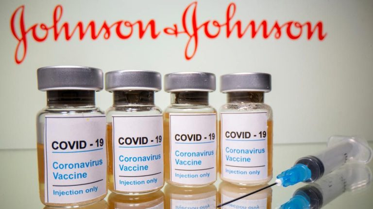 Janssen solicitó a Europa aprobación de la vacuna contra el covid-19