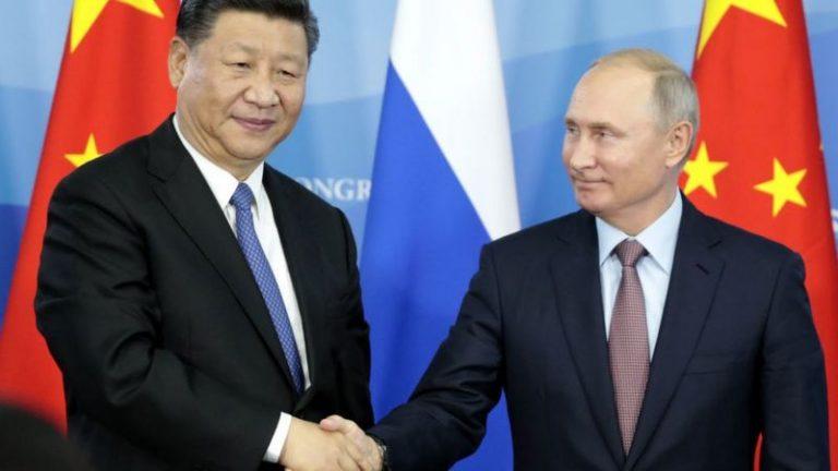 China y Rusia se unen para construir una estación espacial lunar