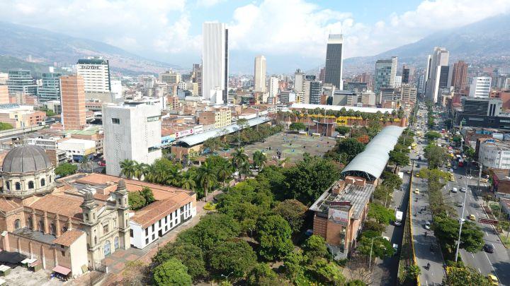 ¿Habrá una nueva cuarentena total en Medellín?