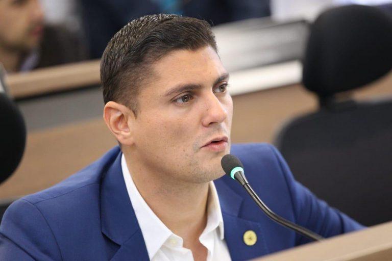 El concejal Humberto Papo Amín habla en exclusiva para 360 sobre el manejo de la pandemia en Bogotá