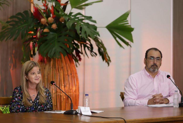 """""""Asamblea BID en Barranquilla es un caso de éxito tras 10 años"""", Sergio Díaz-Granados en 360"""