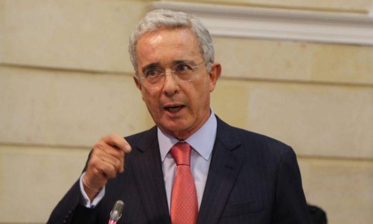 Le piden a Uribe vetar candidaturas presidenciales ficticias