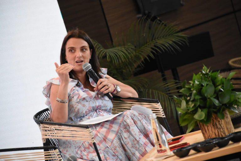 """""""Buscamos fomentar la innovación digital de los medios"""", MinTIC Karen Abudinen en 360"""