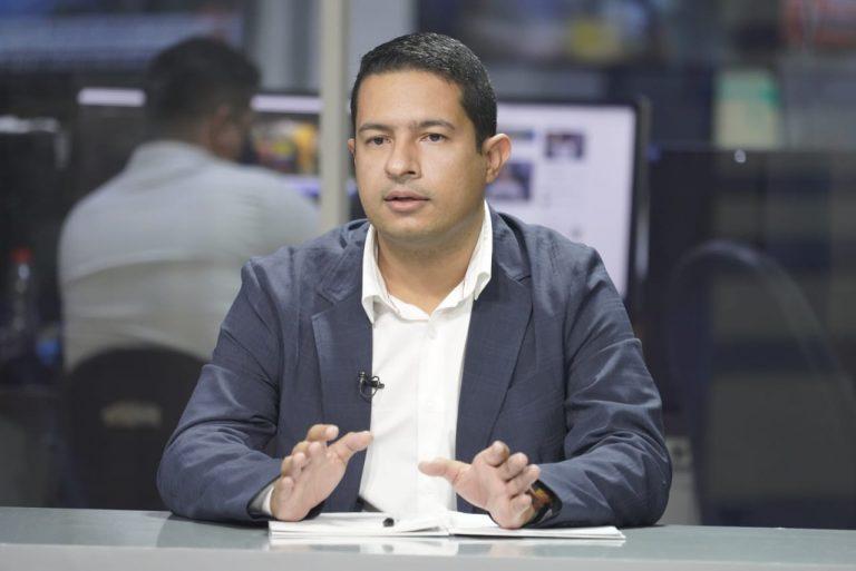 Colombia tendrá mayor competitividad cuando Hidroituango empiece a generar energía: Gerente del IDEA