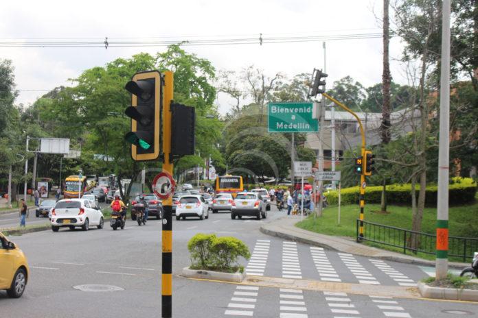 Cambia el pico y cédula en Antioquia