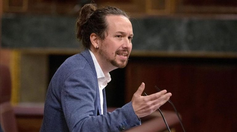 Pablo Iglesias buscará llegar a la presidencia de Madrid