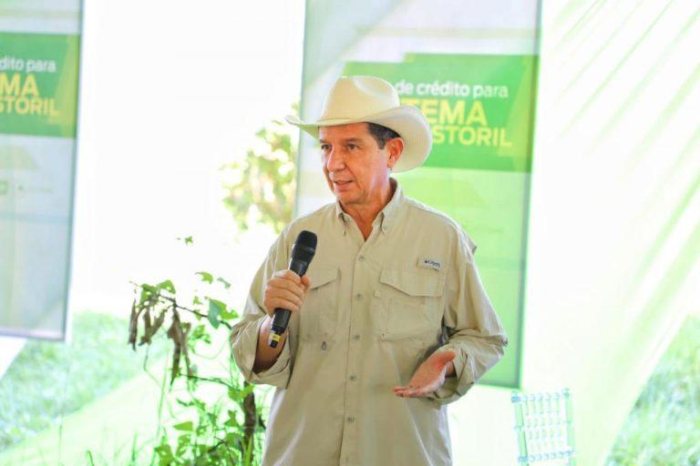 Fedegán y Ecopetrol convertirán miles de fincas ganaderas en áreas sostenibles