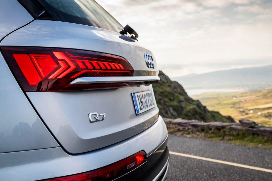 Así es la nueva Audi que llega a Colombia
