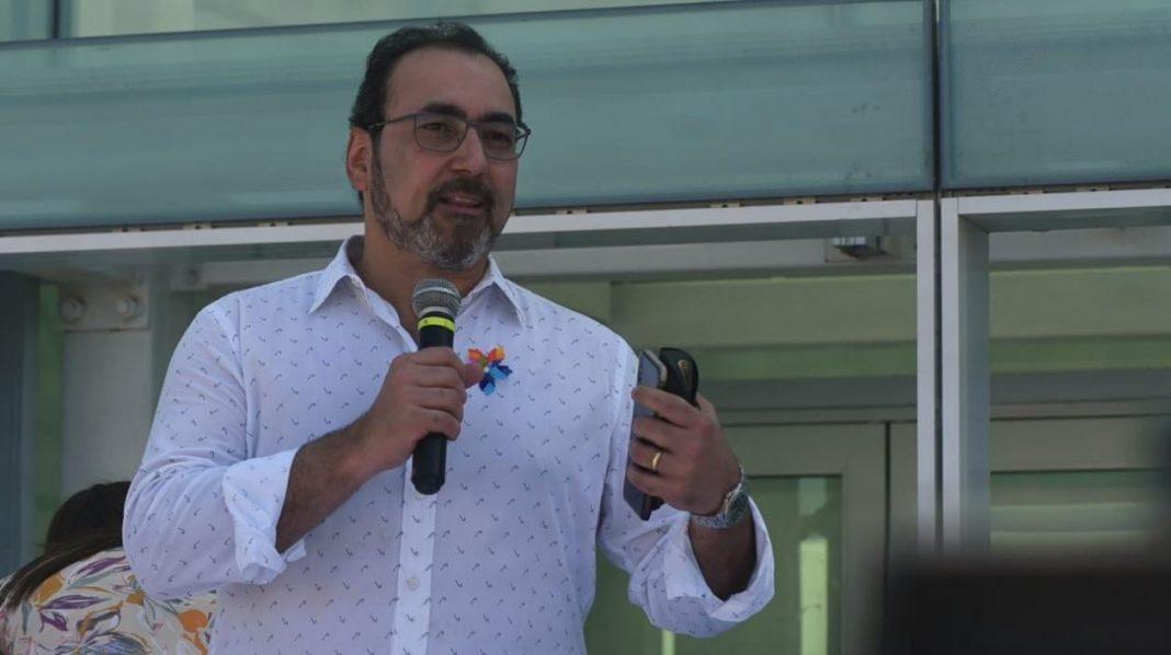 Solamente va a haber crecimiento cuando haya sostenibilidad - Sergio Díaz-Granados