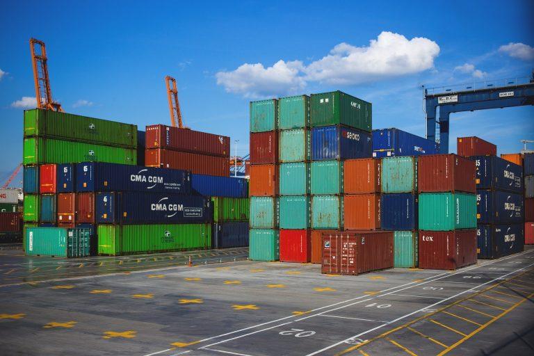 Escasez de contenedores podría poner en riesgo el flujo del comercio mundial