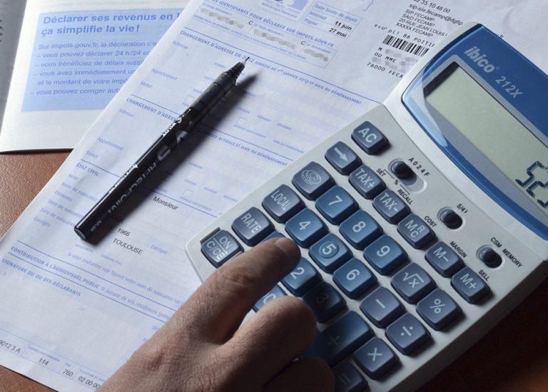 La reforma tributaria es impresentable