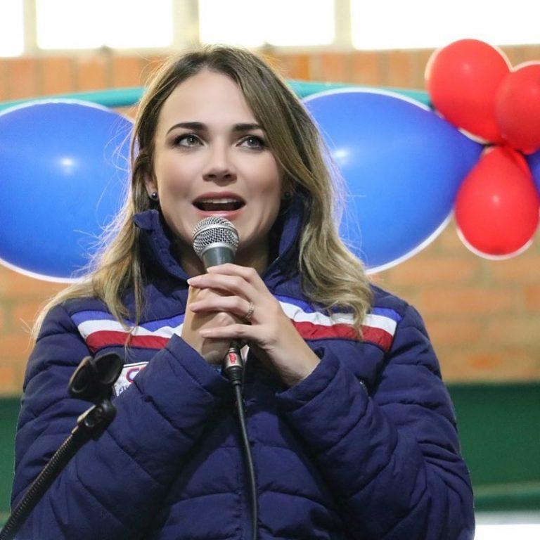 """""""Ha habido mucha improvisación en la Administración de Claudia López"""", concejal Carolina Arbeláez"""