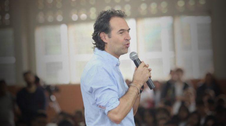 Represento todo lo contrario a Petro: Federico Gutiérrez