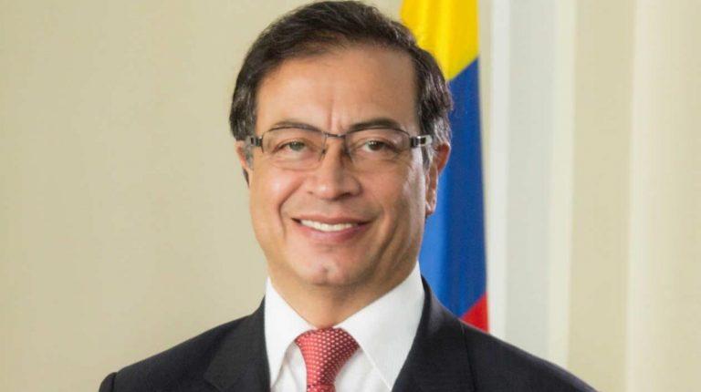 Petro continúa liderando la intención de voto para elecciones de 2022