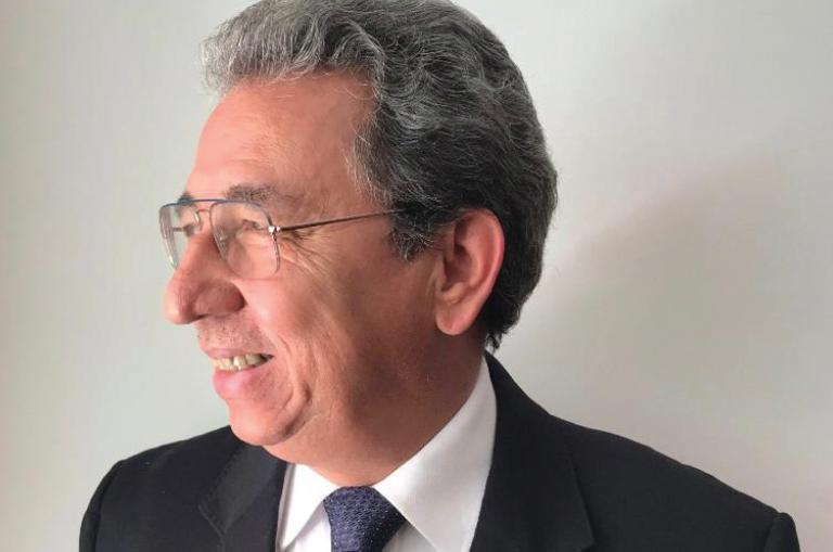 """""""Un político que no entienda la Economía es casi un enemigo público"""": Luis Guillermo Vélez"""