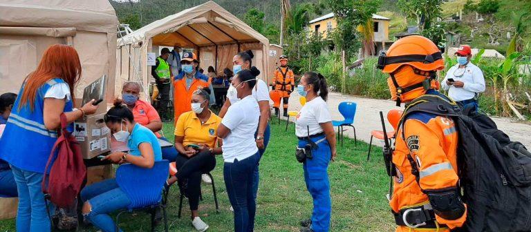 Providencia y Santa Catalina alcanzaron inmunidad de rebaño, según MinSalud
