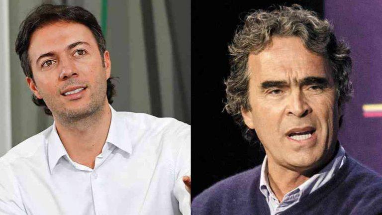Choque de Quintero y Fajardo trás renuncia de gerente de EPM