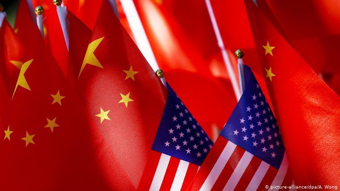 El FBI abre una investigación sobre China cada 10 horas