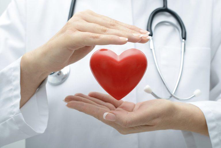 Aumentan las afecciones del corazón a causa del Covid-19