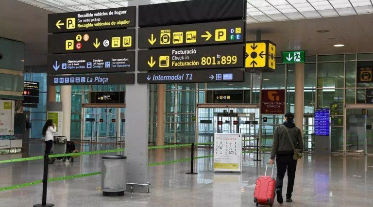 España prolongó cuarentena para viajeros procedentes de Colombia