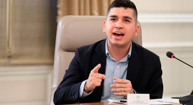 Marzo de 2021, el mejor mes de la historia de Colombia en compra de vivienda - Jonathan Malagón