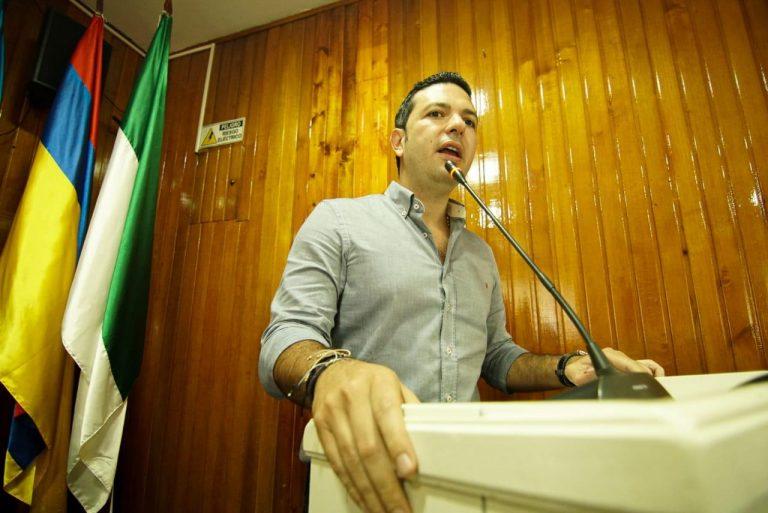 El presente de Barranquilla en el lente del concejal Juan Camilo Fuentes