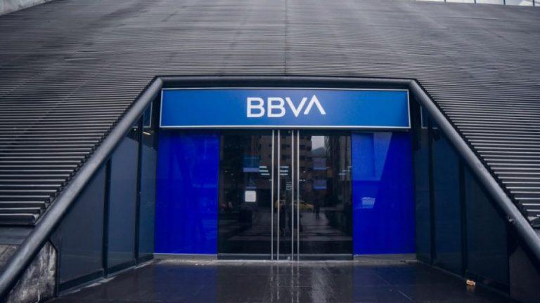 BBVA fue elegido el mejor banco corporativo del 2021