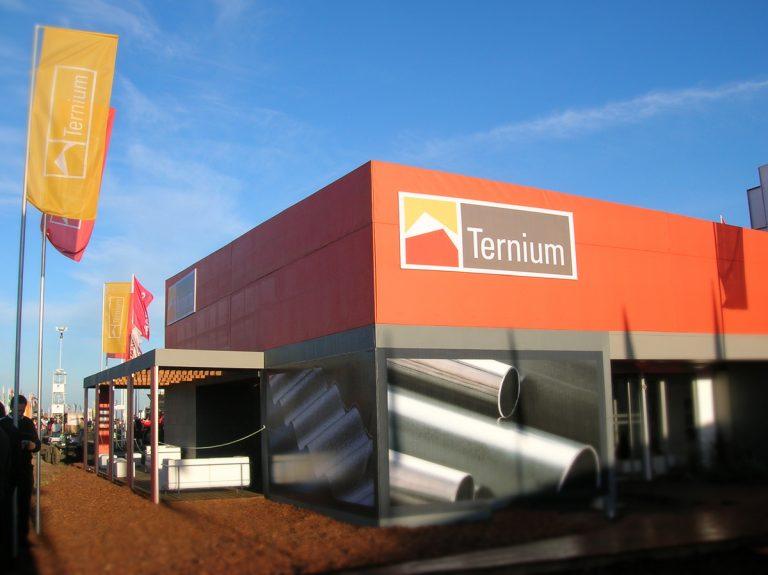 Ternium fue reconocida por tercer año consecutivo como líder sostenible