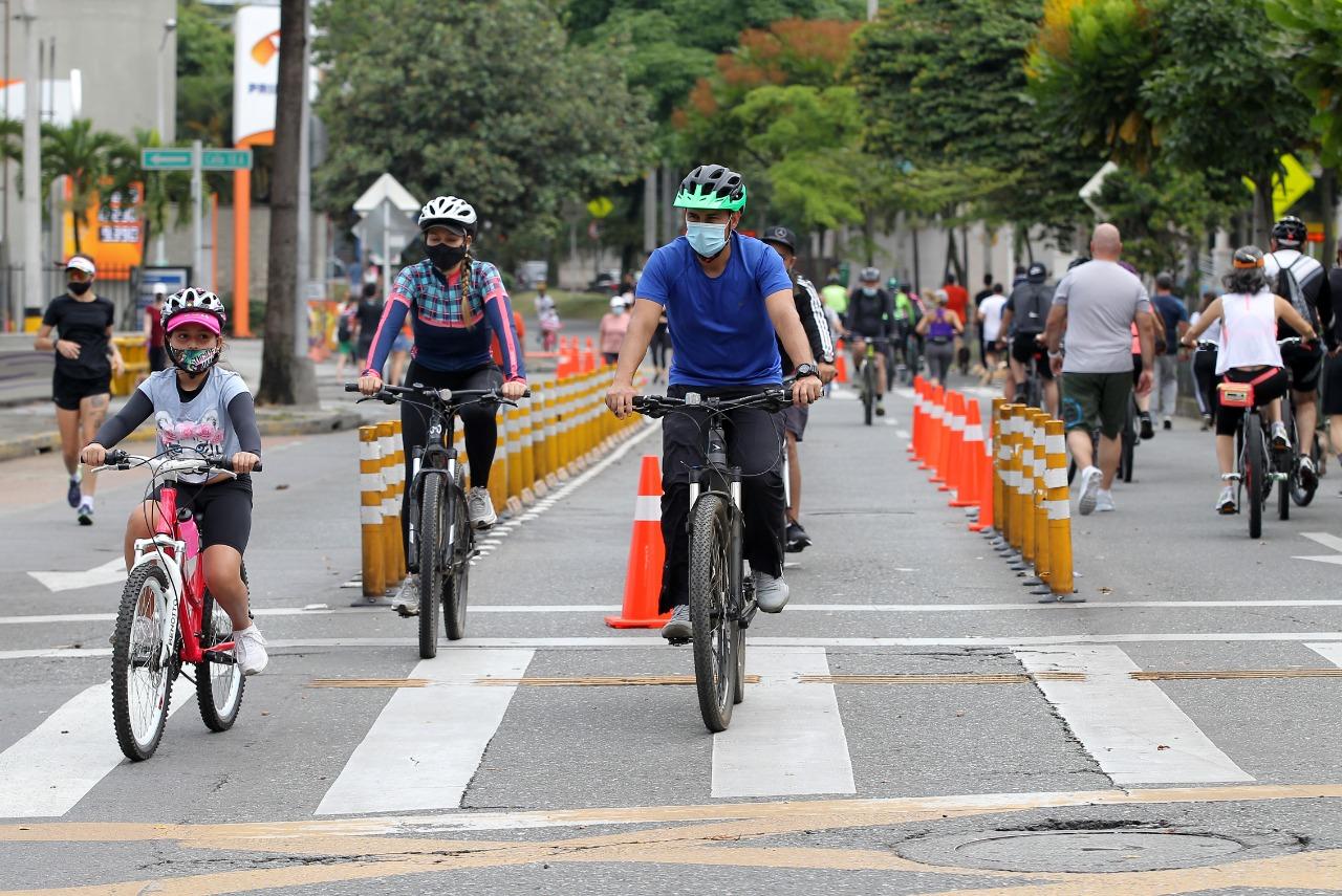 Covid-19: Se suspenden prácticas deportivas de conjunto en Medellín por aumento de casos