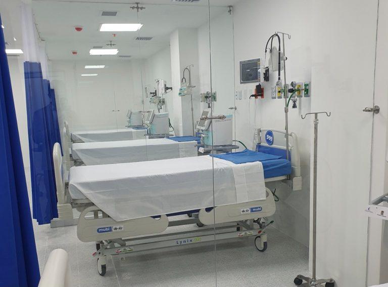 Colegio Médico de Antioquia alerta por cuarto pico de contagios