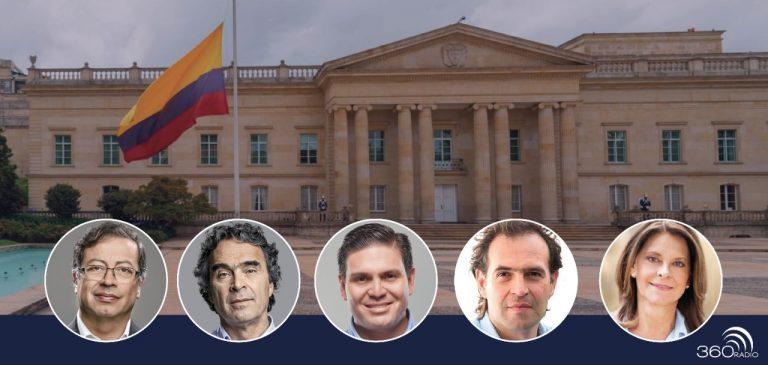 La carrera presidencial según Guarumo-EconoAnalítica