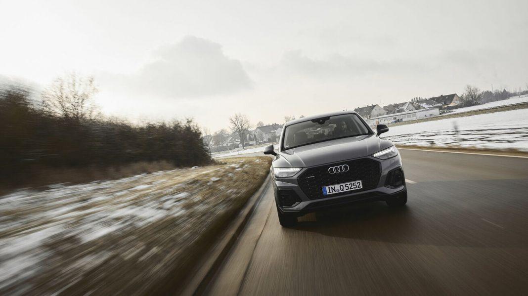Esta es la fecha de lanzamiento del nuevo Audi Q5