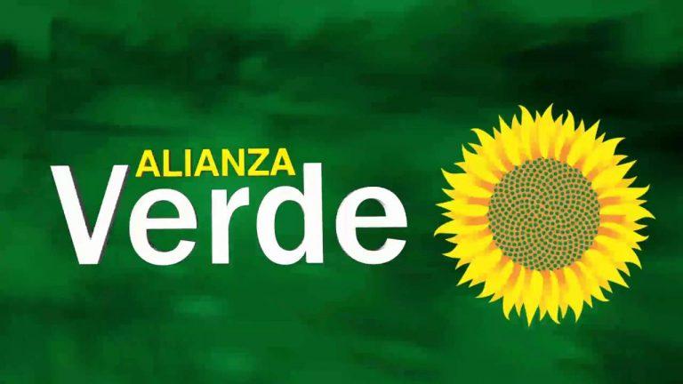 Partido Verde no se sumará al Pacto Histórico