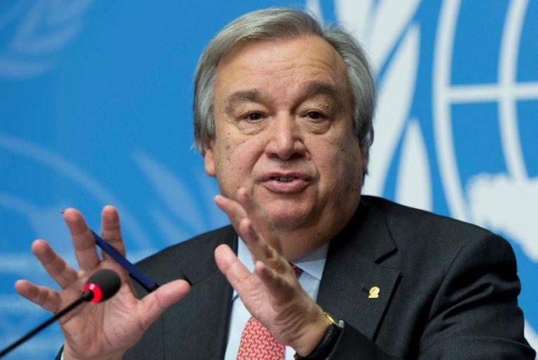 La ONU pide impuestos para ricos que se beneficiaron con la pandemia