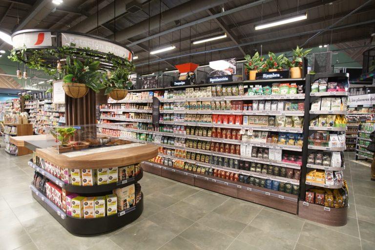 Carulla FreshMarket 140 en Bogotá fue reconocida como una de las mejores tiendas en el mundo