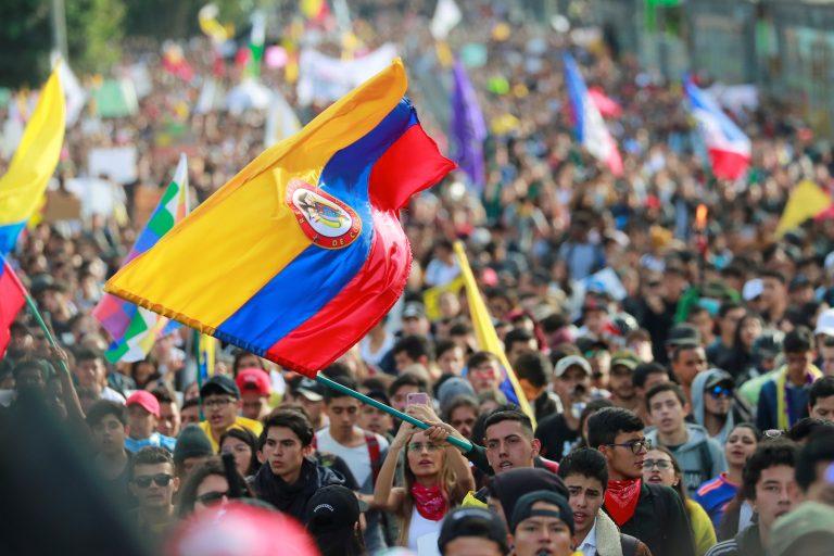 Interpusieron tutela contra el Comité del Paro para que respeten derechos de quienes no protestan