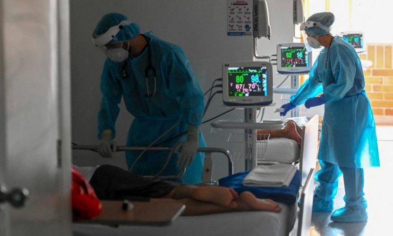 Antioquia extendió alerta roja hospitalaria hasta el 10 de agosto