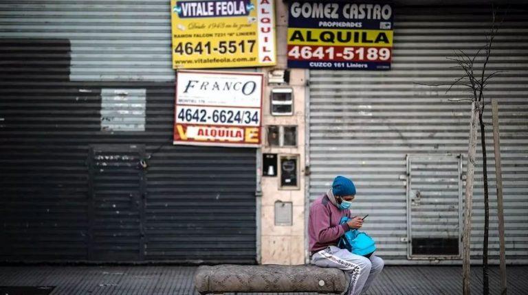 Argentina decretó toque de queda por COVID-19