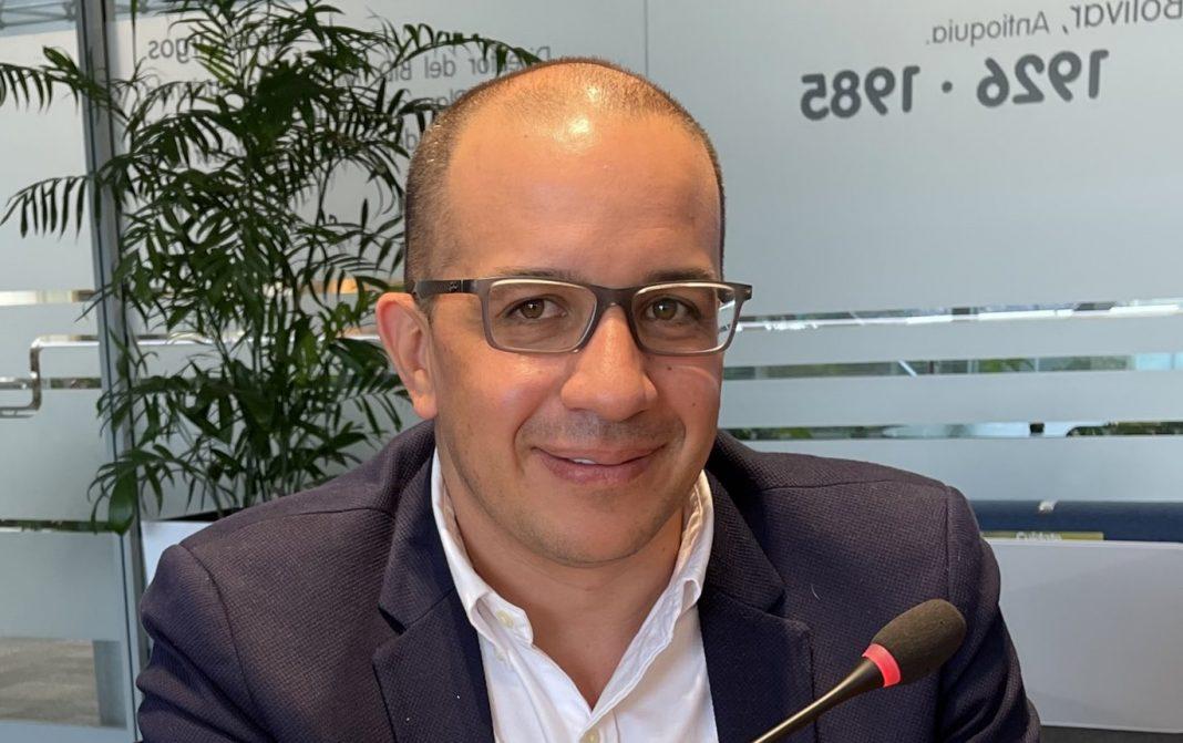 Este es el nuevo gerente de EPM 13 abril, 2021