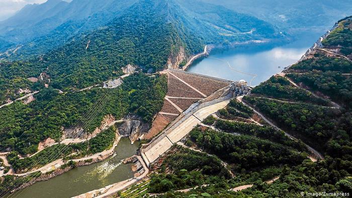 Embargo a Consorcio CCC podría suspender obras de Hhidroituango
