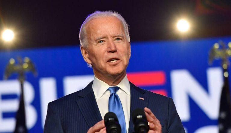Biden promete trabajar con otros países en innovación climática
