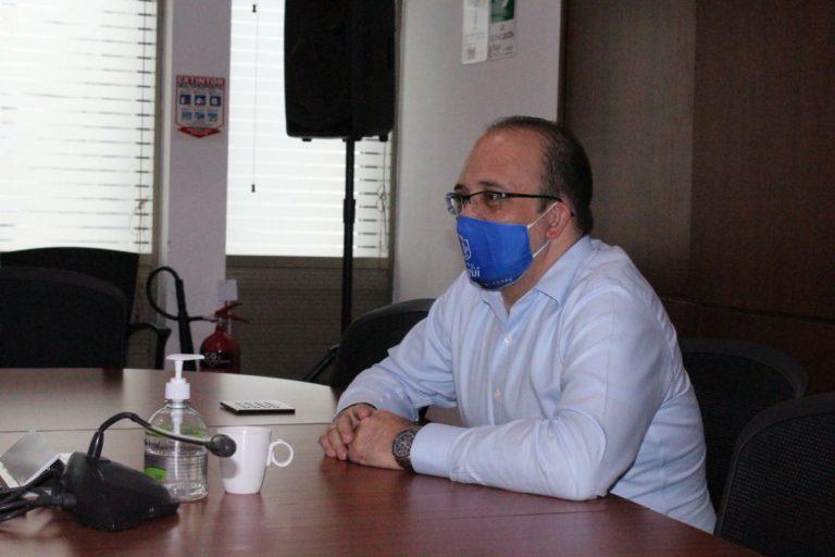 Itagüí acelera el proceso de inmunización con un gran puesto de vacunación