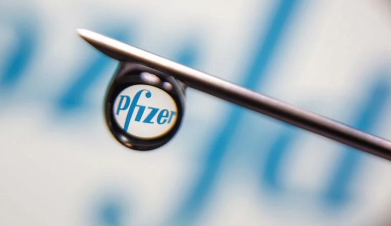 Vacunas de Pfizer y Moderna son efectivas contra variante Lambda