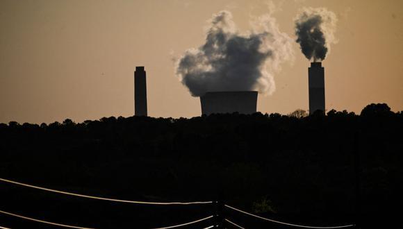 Países del G7 dejarán de financiar centrales de carbón este año